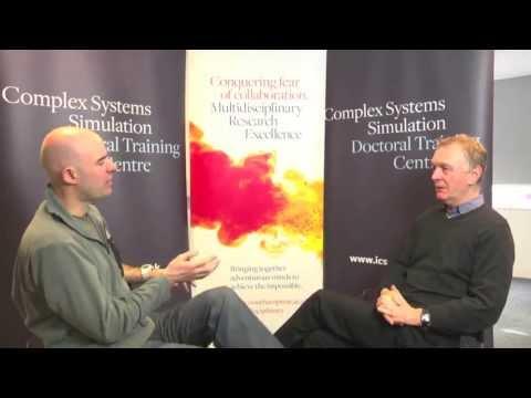 CS4 Interview: Paul Ormerod