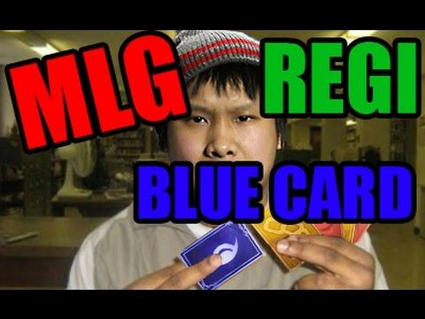 hqdefault mlg parody reginald blue card youtube