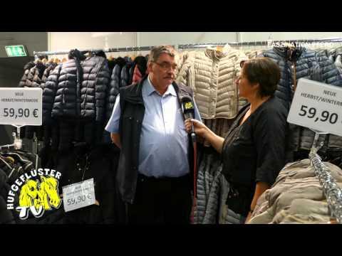 Bild: Faszination Pferd Nürnberg - Interview mit Helmut Kappes von GTM