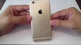 Чи варто купувати iPhone 6s на 16 гб в 2016 році?