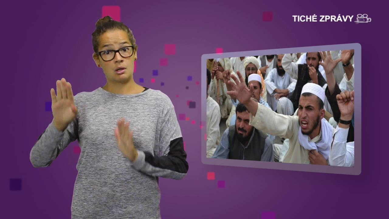 muslimská křesťanská dívka