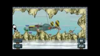#1 - Worms Open Warfare 2 - Playing online with Coldbird [Prometheus Online Client]