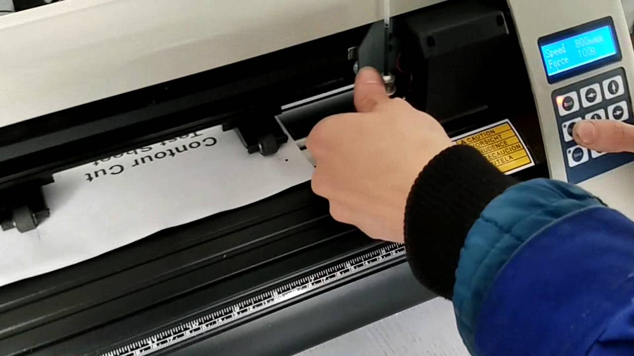 JINKA CUTTING PLOTTER DRIVER FOR WINDOWS