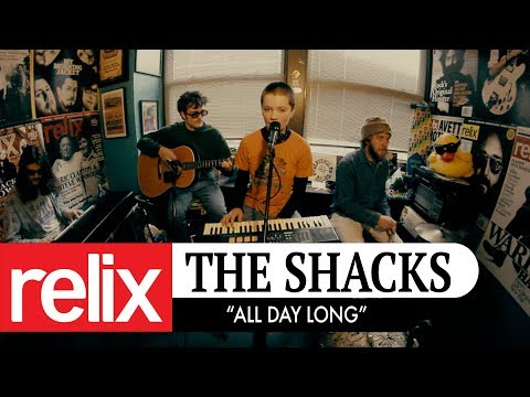 """""""All Day Long"""" 