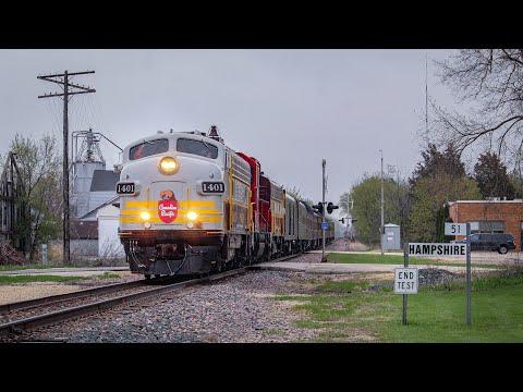 Wheels Going Everywhere In Massive Train Derailment In Wellington Youtube
