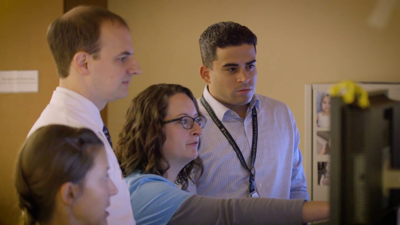 Radiation Oncology Medical Physics Residency: Preparing Future Physicists