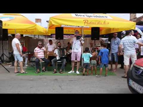 Extraterestii - Sile, Marius, Ninel, Gabita, Florin - La nunta lui Florin Catalan - Caracal 2016 -3