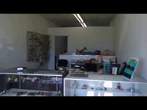 Automotive and Commercial Locksmith Store