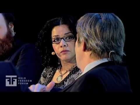 Evolution of Censorship - Oslo Freedom Forum 2011
