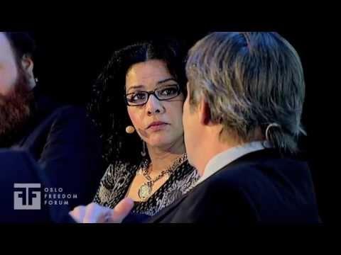 Evolution of Censorship - Oslo Freedom Forum 2011