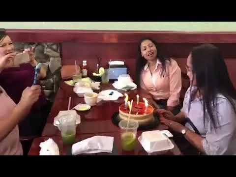Loren's 47th Birthday