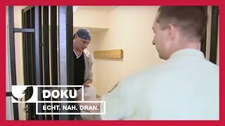 Erste Tage im Knast   Experience - Die Reportage   kabel eins Doku