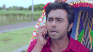 Badam Sutor Tan | New Bangla Natok |  Apurba | Mousumi Hamid | Ashish Khan | 2016