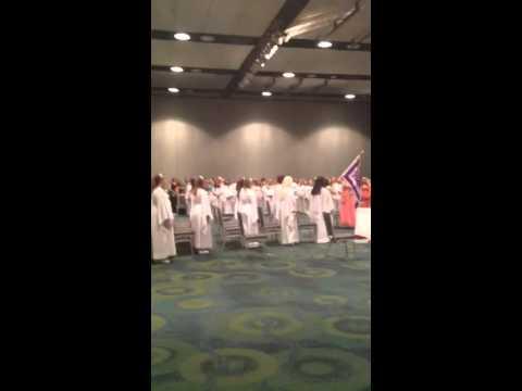 Bethel Flag Song - Supreme Session 2014