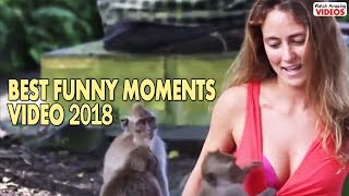 Part 5   watch most best funny moments video 2018 caught on cctv security camera amazing videoswe update new short comedy series here....
