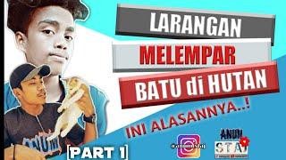 Film Lucu, Adab Beradab Orang Muna Sulawesi Tenggara [Part I]