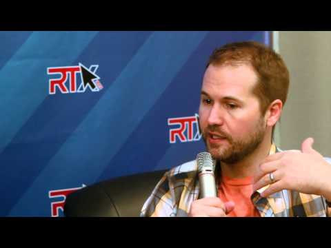 RTX 2013: Matt Hullum Interview