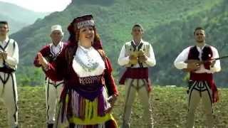 Florina Gjoka - Lulja e Mirdites