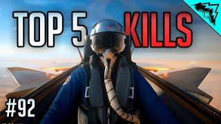 Top 5 Battlefield 4 Plays of the Week! (Best Mare