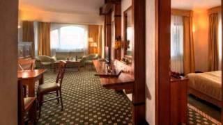 chambres d'hôtel de luxe