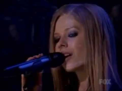 Avril Lavigne & Kellin Quinn  Iris