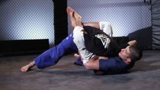 UFC 208: Gracie Breakdown - Jacare Souza