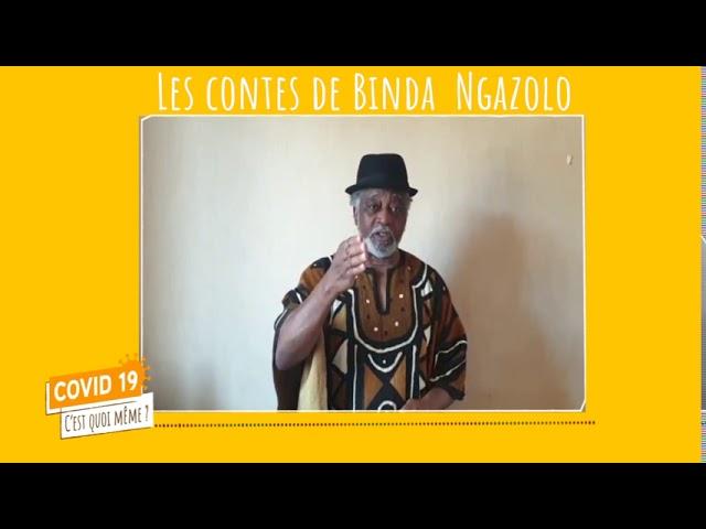 C19CQM - Les contes de Binda - Episode 5