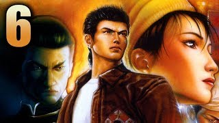 Shenmue II Playthrough Part 6 (English)