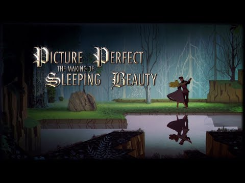 Picture Perfect: The Making of Sleeping Beauty (Full Documentary)