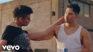 Смотреть клип Chyno Miranda - Me Provoca