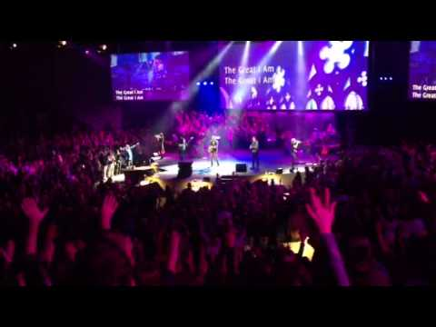 Night of Worship 12Stone  Great I Am