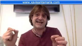 XAVI SANTAMARÍA - NO DUALIDAD