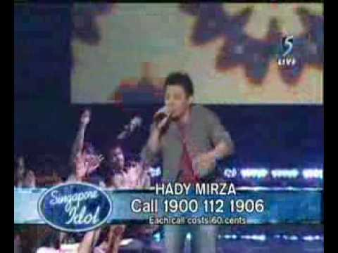Hady Mirza - (Cover) Party Like This