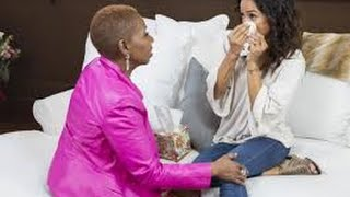 iyanla fix my life karrueche tran review