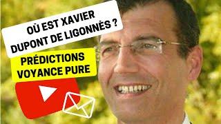 Voyance Prédictions Actualité 09   Où est Xavier Dupont de Ligonnès ?   Bruno Voyant Médium