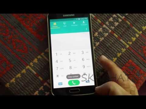 Samsung G900P SIM UNLOCK US Sprint by Octoplus Box