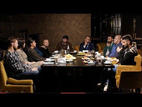 Встреча с блогерами: FNG капец? Разоблачение Новоселова: а также инсайдерская информация!