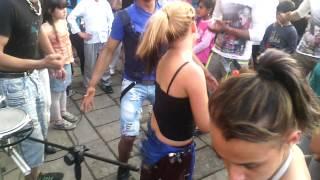 Ромски празник - 2014 Гълъбово