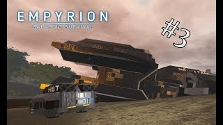 SEARCHING FOR HOME   Empyrion Galactic Survival   Alpha 8 main release   #3