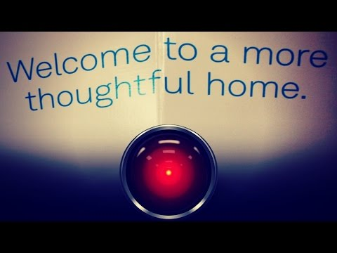 Why Would You Willingly Put Hal9000 in Your Home?