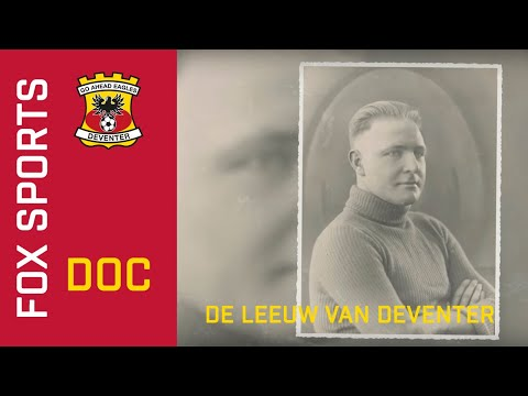 FOX Sports DOC: Leo Halle, de leeuw van Deventer