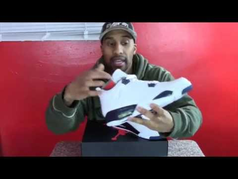Air Jordan 4(IV) Retro LS
