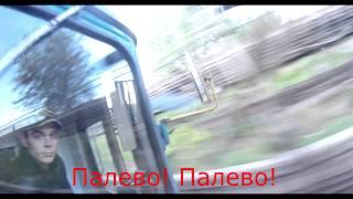 История о том,как ловят зацеперов в метро.(Подпишись обязательно!, 2014-05-09T15:55:10.000Z)