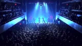 Meshuggah - New millennium cyanide christ+Stengah+The mouth licking...(Live at Montreal) with lyrics