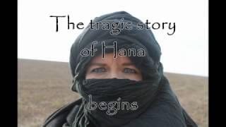"""Hana the Yazidi  - Hell is on Earth"" by Claudia Ryan"