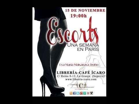 Lunita escort paris