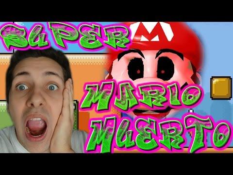 SUPER MARIO UNDERWORLD | Video Reacción