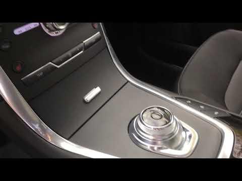 Ford Galaxy Ecoblue 2.0 TDCI / Bi Turbo / 240ps / 240hp /EURO 6d Temp