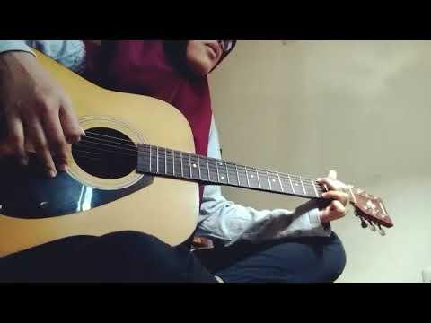 Assalamualaika ya rasulullah_akustik (cover)