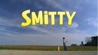 """SMITTY"" THE MOVIE TRAILER DOG RESCUE"